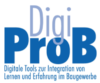 DigiProB – Accounteinrichtung in 3 Minuten