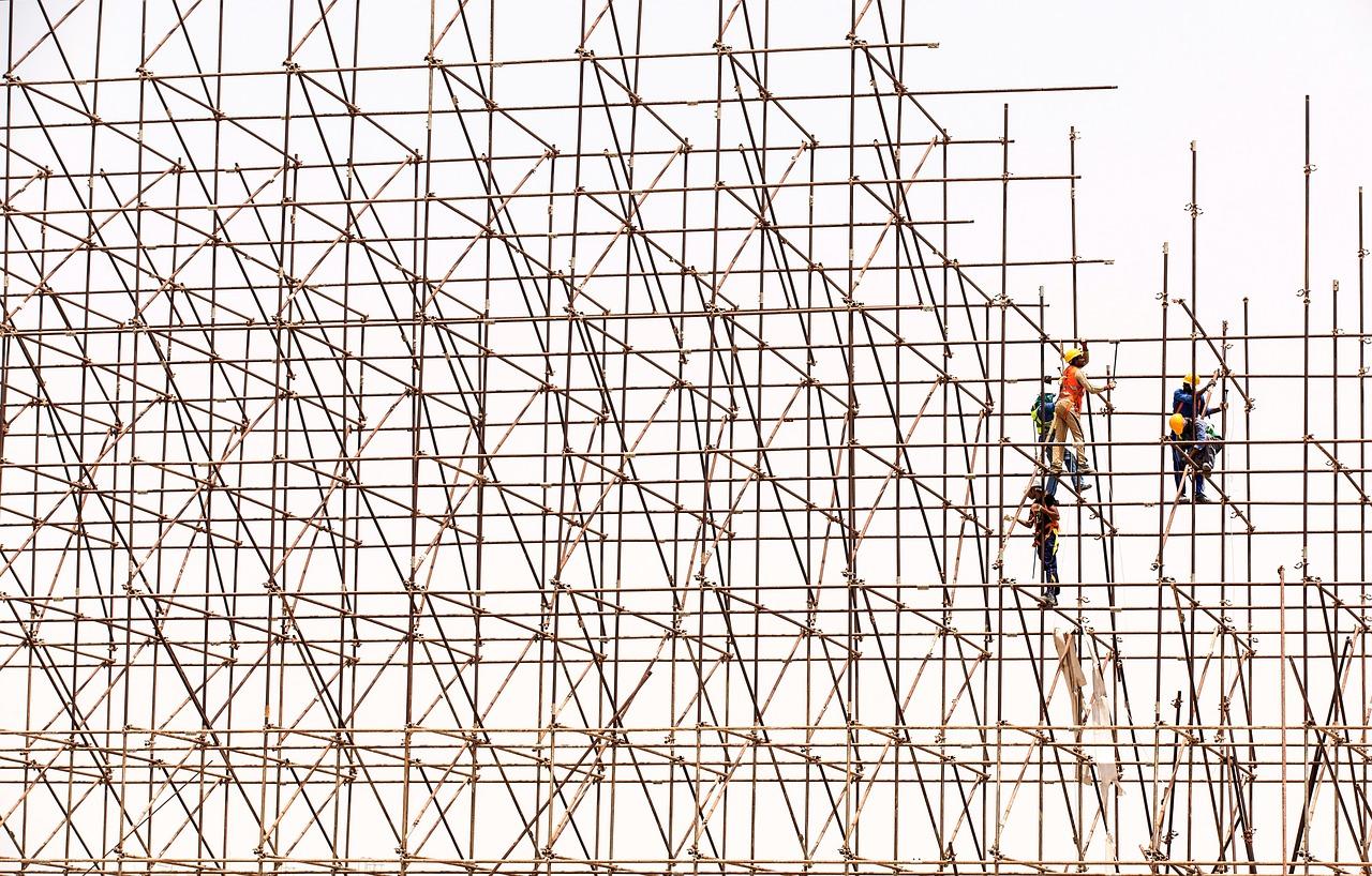 scaffolding-1617969_1280